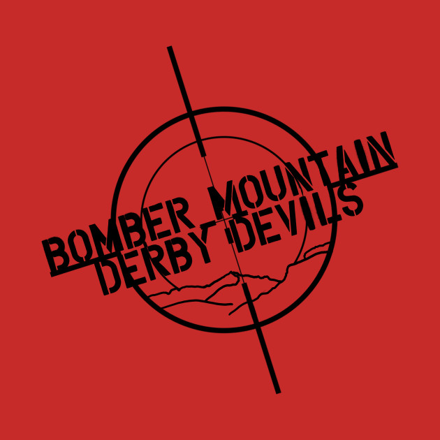Bomber Mountain Derby Devils