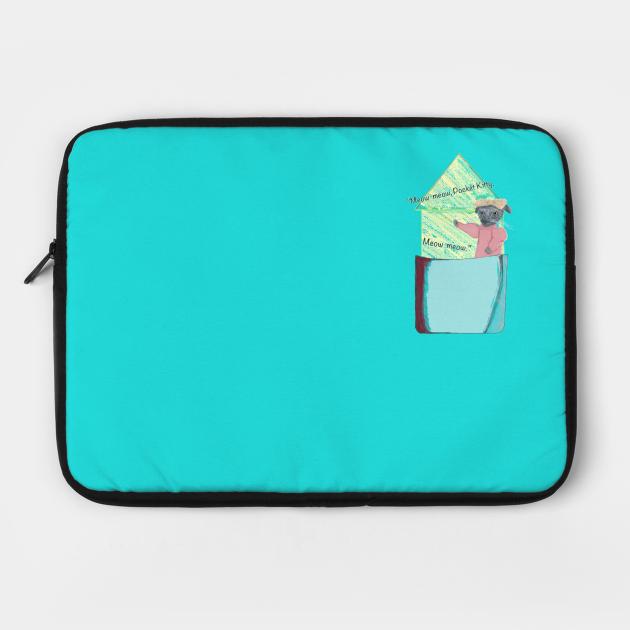 Henrietta PocketCat
