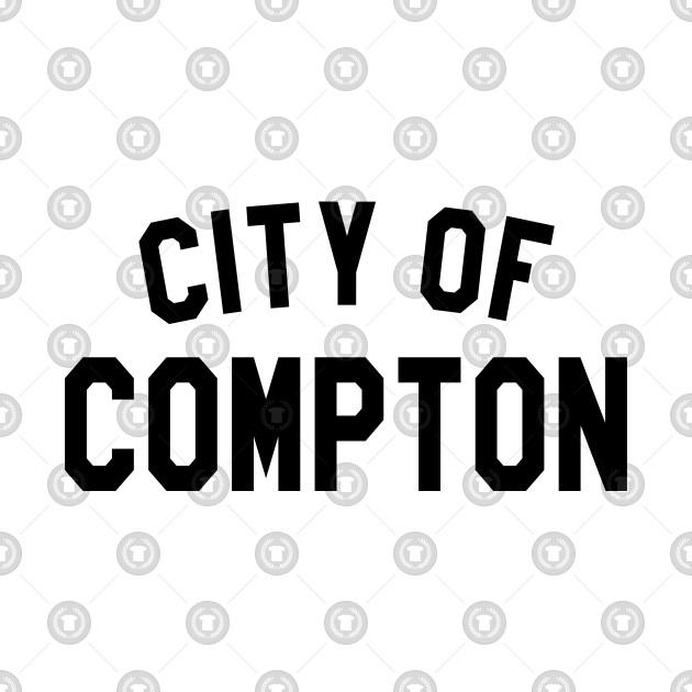 city of comptom