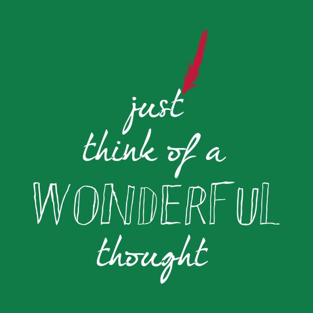 Wonderful Thought