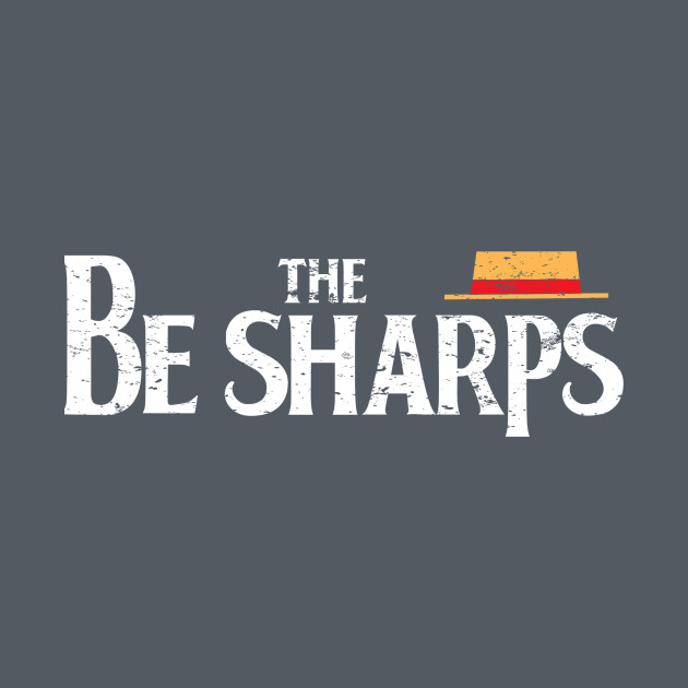 The Be Sharps