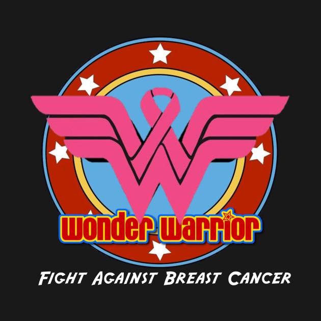 Wonder Warrior Fight Against Breast Cancer