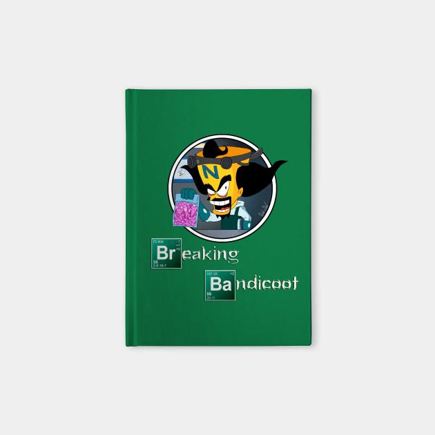 Breaking Bandicoot