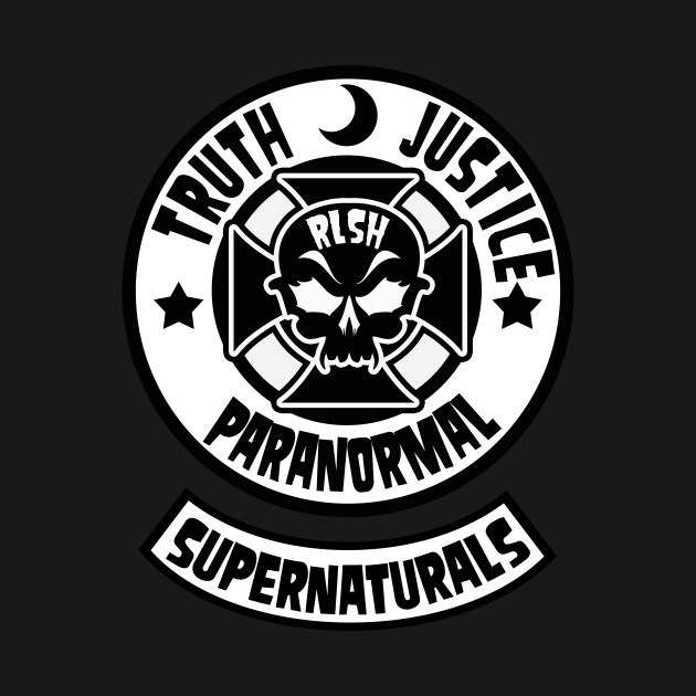 SuperNaturals crew shirt