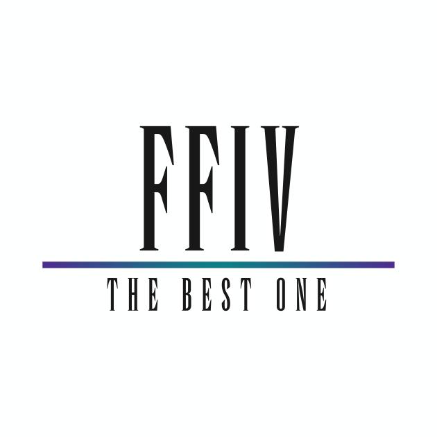 FFIV - The Best One
