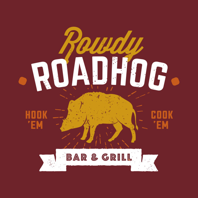 Rowdy Roadhog Bar & Grill