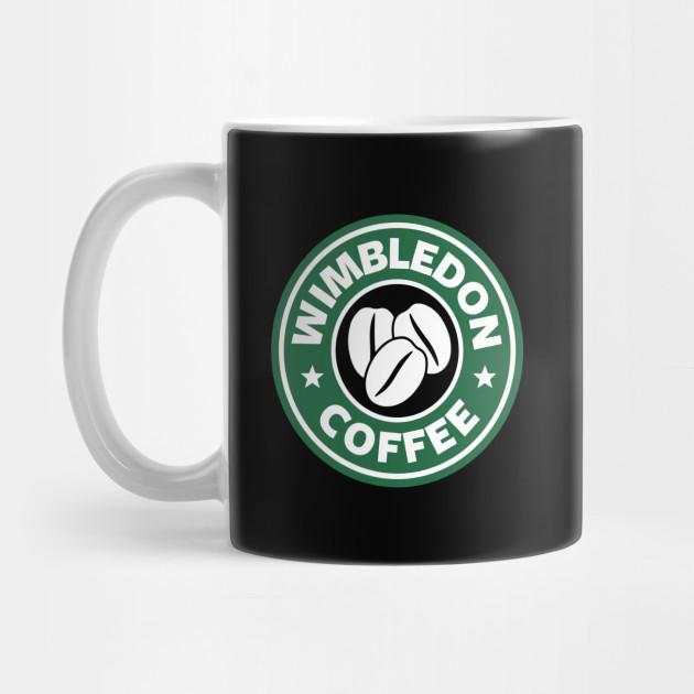 AFC Wimbledon Coffee Mug