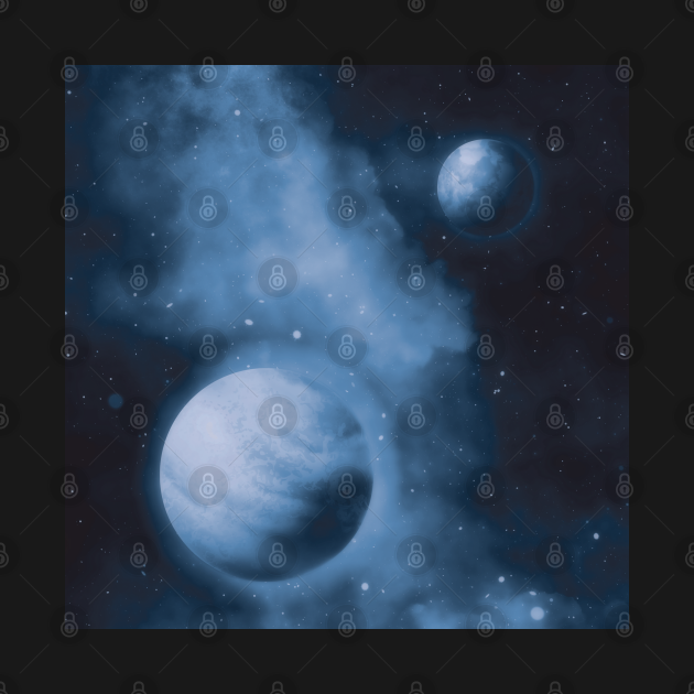 Space Galaxy Universe Gift For Outer Space Fan Gift For Men, Women & Kids