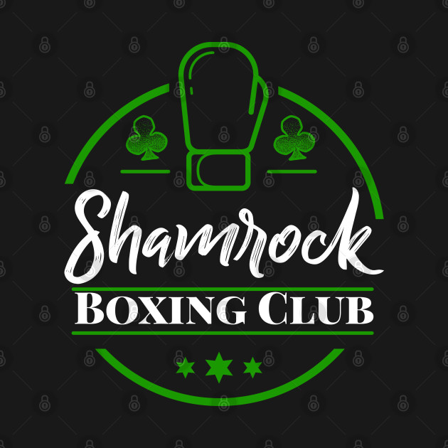 Shamrock Boxing Club