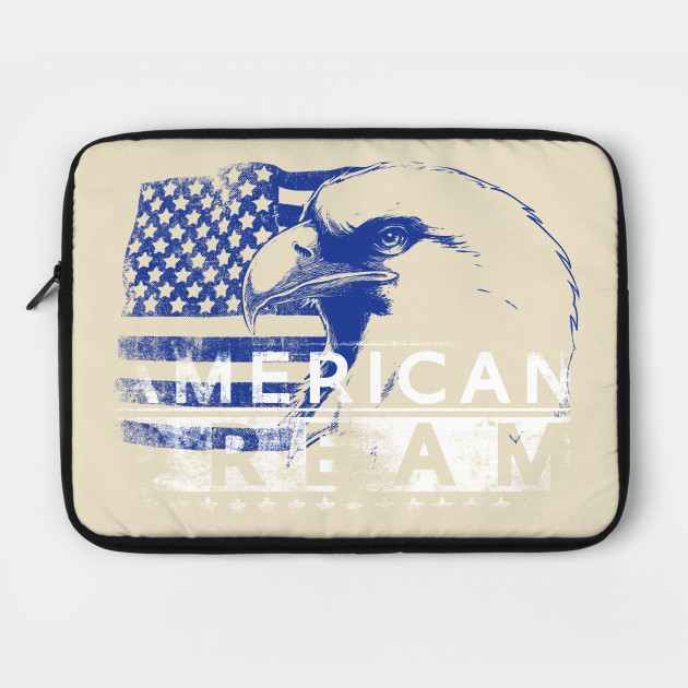 American Eagle By Powerclick