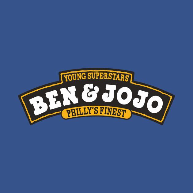 Ben & JoJo