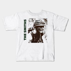 f91e1995ec9c Smiths Kids T-Shirts | TeePublic