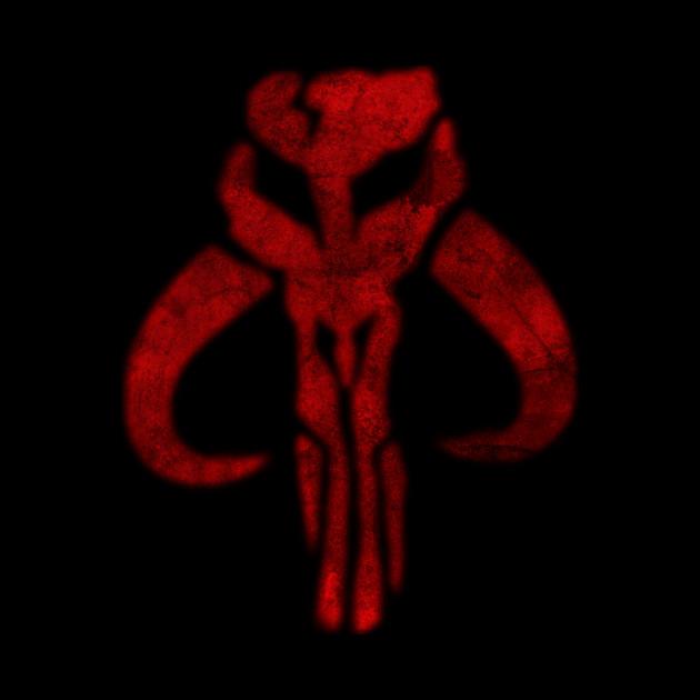 Mandalorian Symbol - Boba Fett - Mug | TeePublic