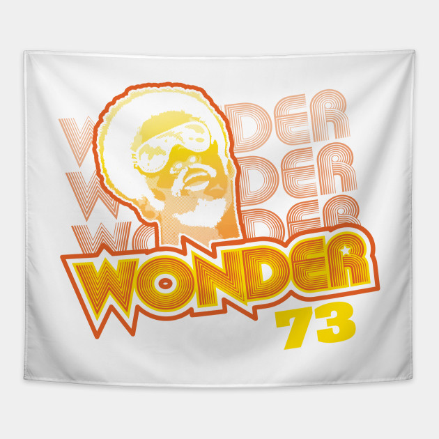 Stevie Wonder 73