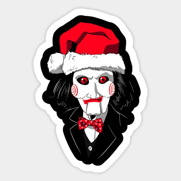 Joker Christmas.Christmas Joker Drawing New