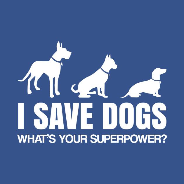 Dog Saver