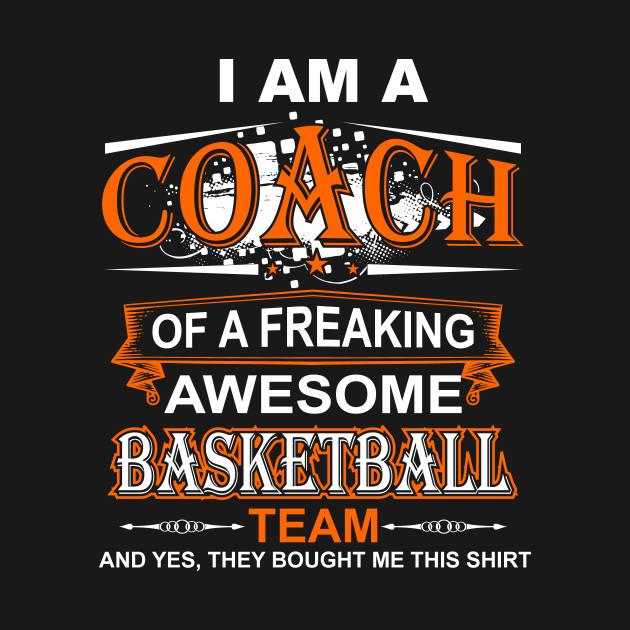 coach basketball team gift coach mug teepublic