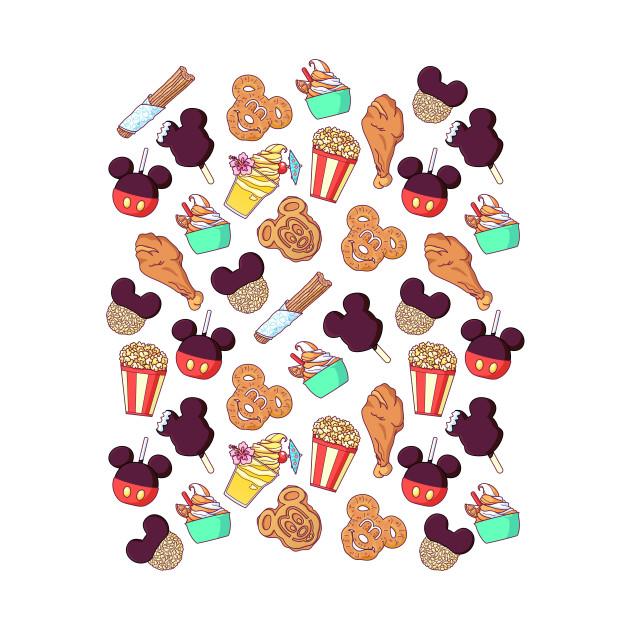 Snacks For Days - World