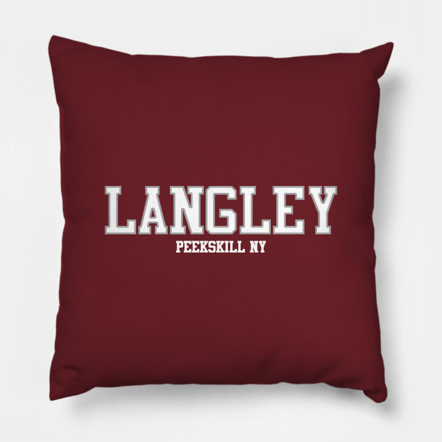 Langley College