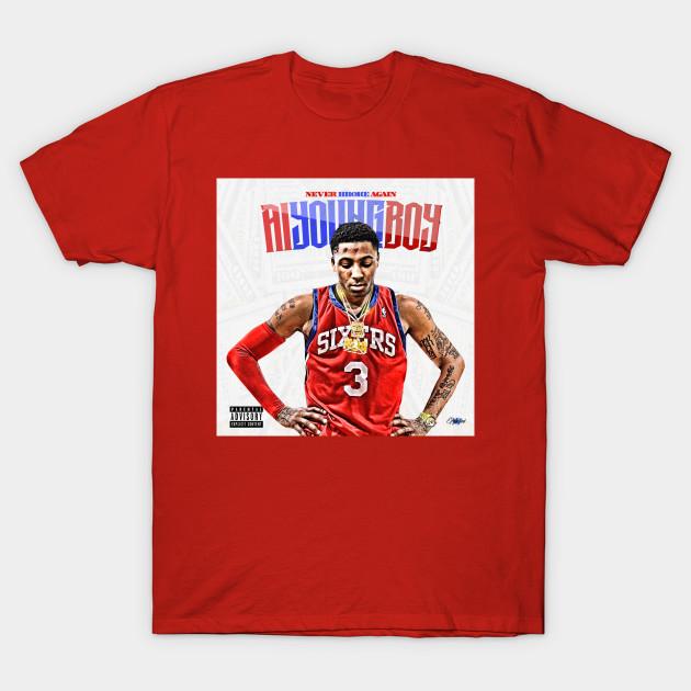 NBA YoungBoy - Nba - T-Shirt  df19d60d8