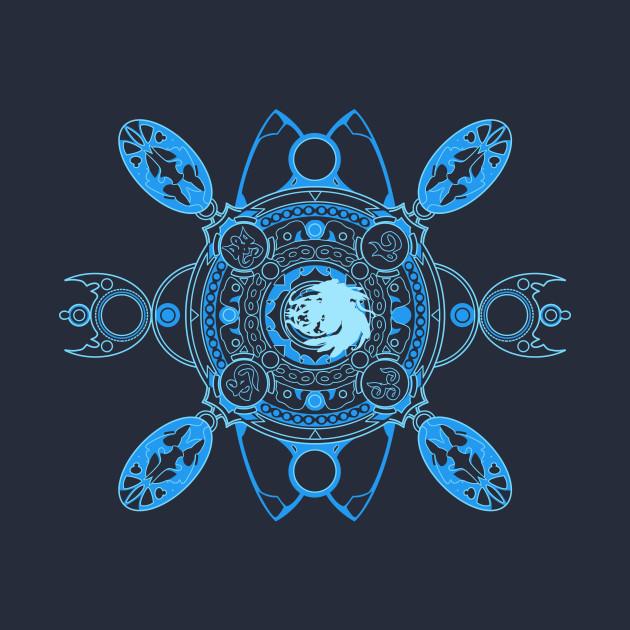 Bahamut fayth