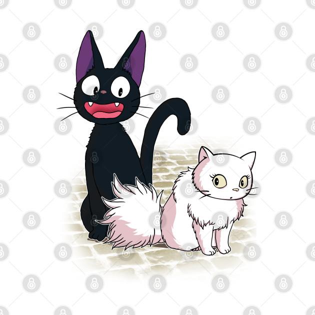 Kiki's Cats D02