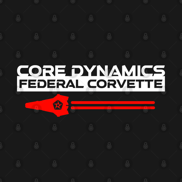 Elite: Dangerous - Core Dynamics