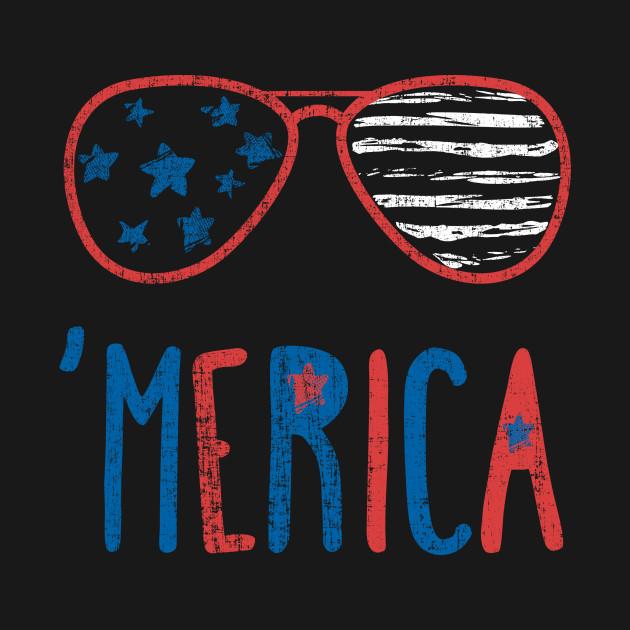 Red White Blue Patriotic USA Glasses Sunglasses Stars /& Stripes Adult July 4th