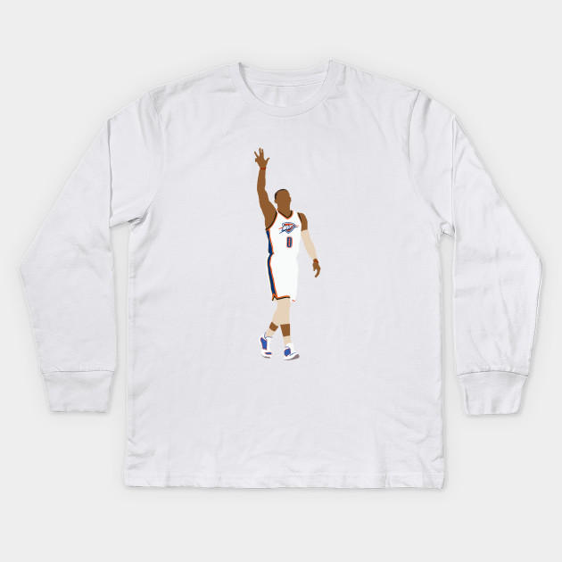 differently 50b41 16215 Russell Westbrook MVP