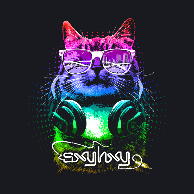 DJ Cat Spectrum
