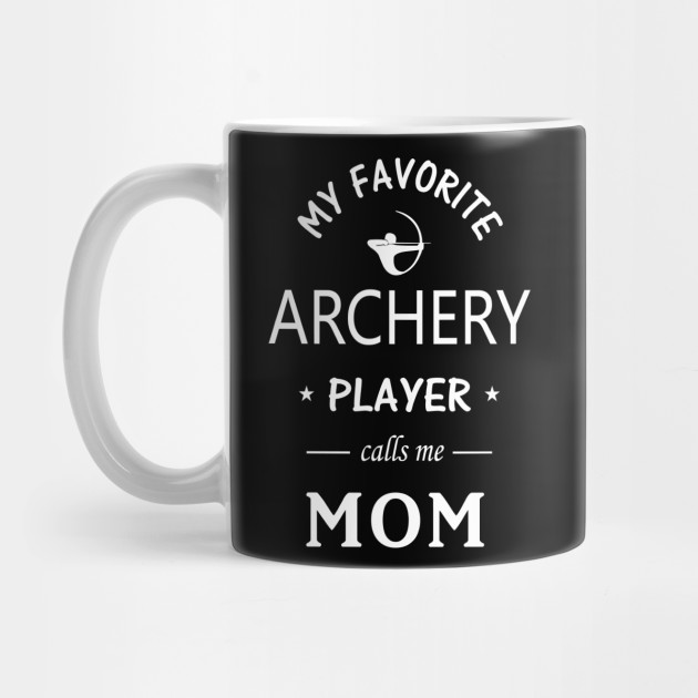 Archery Mom, Archery Gifts, Archery, Arrow, Bow and Arrow, Mother's Day Mug