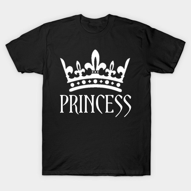 Royal Family Shirts, King Queen Prince Princess Family Matching Shirts, Mommy and Me Shirts, Daddy and Me Shirts, Custom Family Shirts T-Shirt