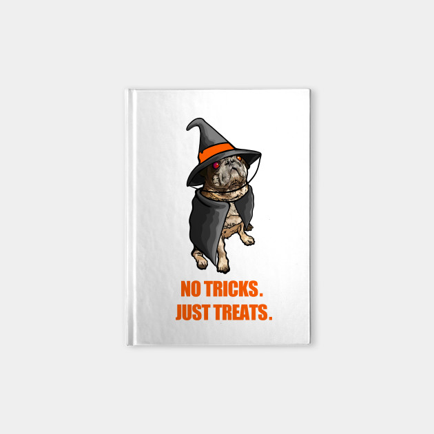 No Tricks. Just Treats