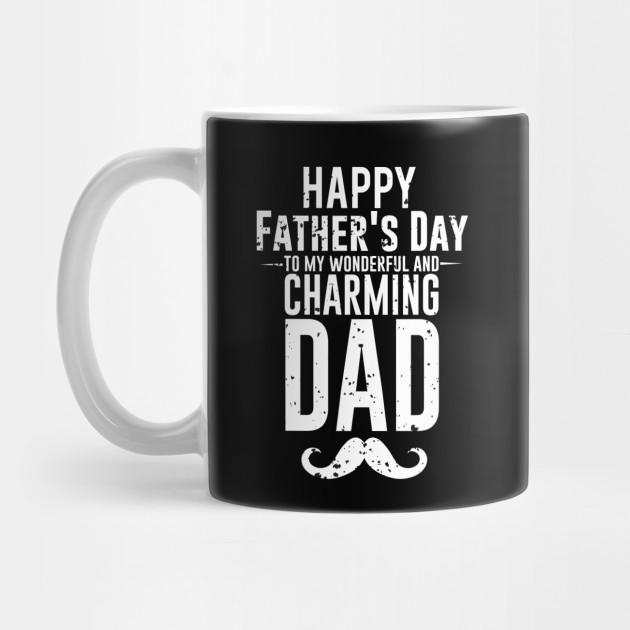 father s day 2018 fathers day mug teepublic