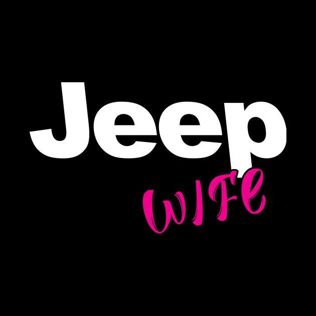 Jeep wife T shirts