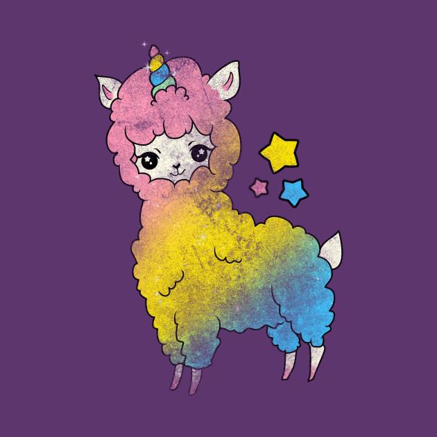91ce20abd ... unicorn llama shirt, womens tshirt,unicorn,llama,pastel unicorn,vintage,