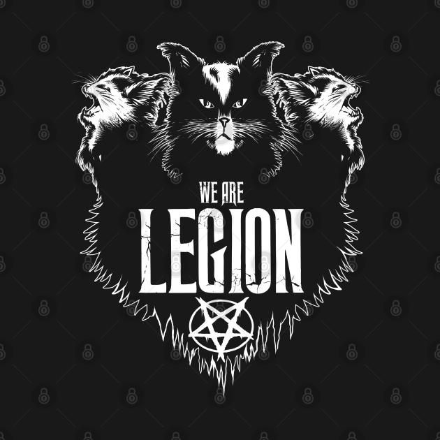 Cats Legion