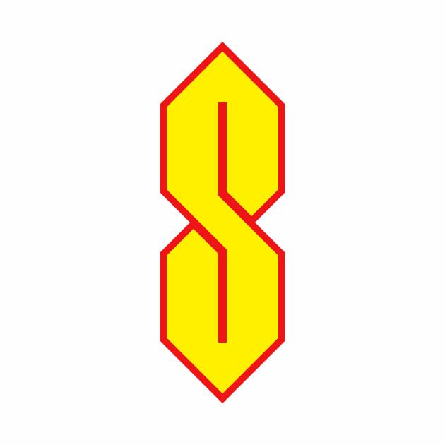 Super S Stussy