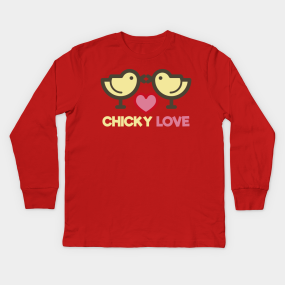 Valentines Day Gift Ideas Kids Long Sleeve T Shirts Teepublic