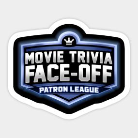 Movie Trivia Schmoedown Stickers | TeePublic