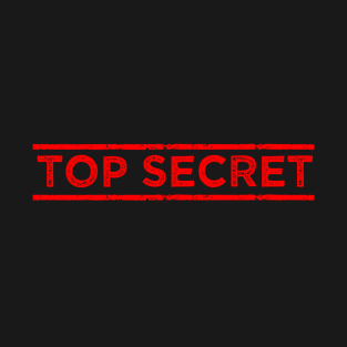 Top Secret t-shirts