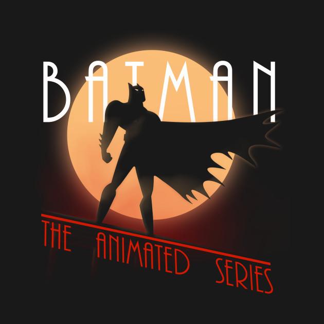 BATMAN - Animated Series