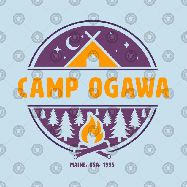 Camp Ogawa [HD]