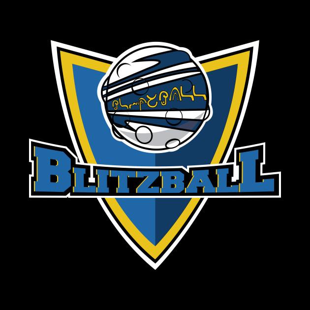 Blitzball!