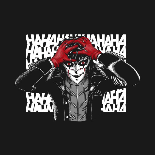 The phantom joke