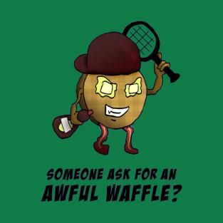 Awful Waffle?