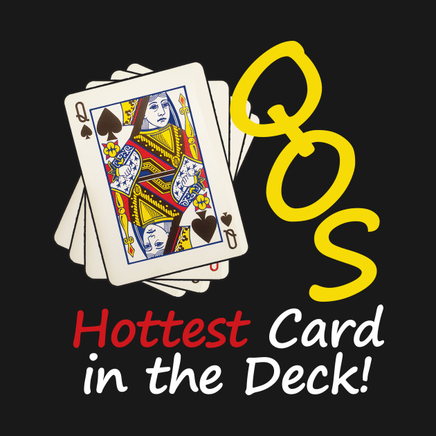 Queen Of Spades Hottest