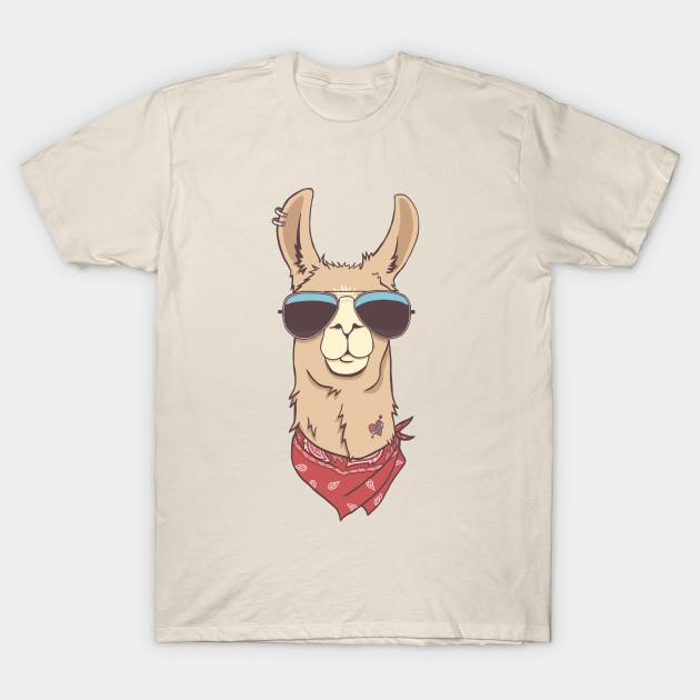 aa70c3ef9be33 Hipster Llama