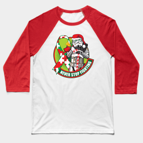 c40577a3 Merry Christmas Baseball T-Shirts | TeePublic