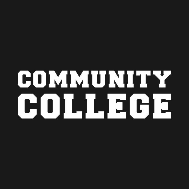 Community College Pride